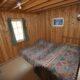 Chalet loup chambre 3