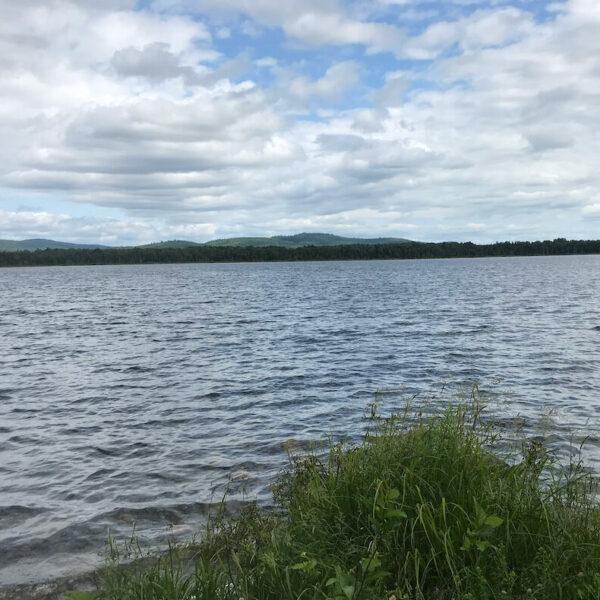 Lac Crevier