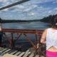 Le pont de la rivière Gatineau à voir autour du Club Gatineau
